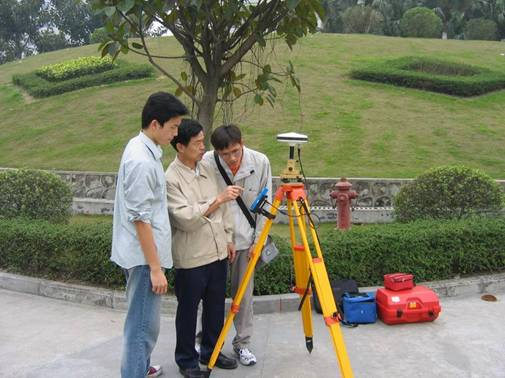 >> 探讨全站仪数字测图技术在地籍测量中的应用  论文题目,全站仪高程